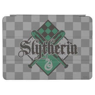 Harry Potter | Slytherin QUIDDITCH™ Crest iPad Air Cover