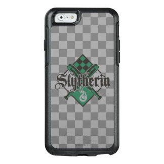 Harry Potter | Slytherin QUIDDITCH™ Crest OtterBox iPhone 6/6s Case