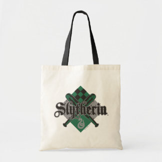 Harry Potter | Slytherin QUIDDITCH™ Crest Tote Bag