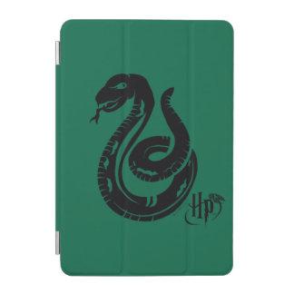 Harry Potter | Slytherin Snake Icon iPad Mini Cover