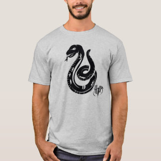 Harry Potter | Slytherin Snake Icon T-Shirt