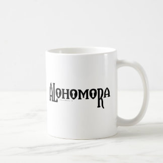 Harry Potter Spell | Alohomora Coffee Mug
