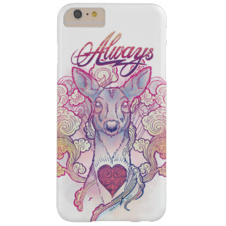 "Harry Potter Spell | ""Always"" Doe Patronus Barely There iPhone 6 Plus Case"