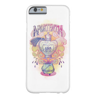 Harry Potter Spell | Amortentia Love Potion Bottle Barely There iPhone 6 Case