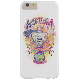 Harry Potter Spell | Amortentia Love Potion Bottle Barely There iPhone 6 Plus Case