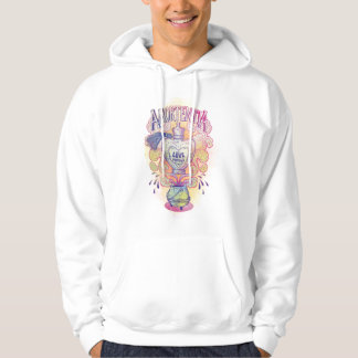 Harry Potter Spell | Amortentia Love Potion Bottle Hoodie
