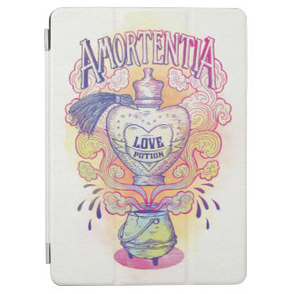 Harry Potter Spell | Amortentia Love Potion Bottle iPad Air Cover
