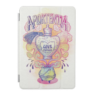 Harry Potter Spell | Amortentia Love Potion Bottle iPad Mini Cover