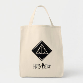 Harry Potter Spell | Deathly Hallows Icon