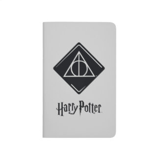 Harry Potter Spell | Deathly Hallows Icon Journal
