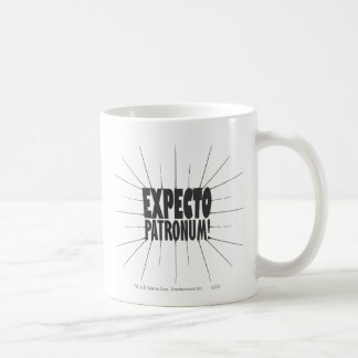 Harry Potter Spell | Expecto Patronum! Coffee Mug