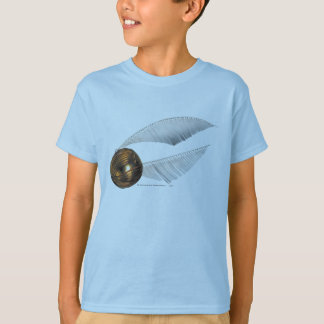 Harry Potter Spell | Golden Snitch T-Shirt