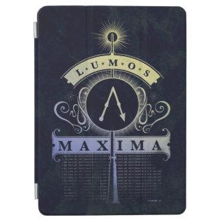 Harry Potter Spell | Lumos Maxima Graphic iPad Air Cover