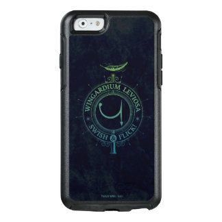 Harry Potter Spell | Wingardium Leviosa Graphic OtterBox iPhone 6/6s Case