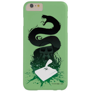 Harry Potter | Tom Riddle's Diary Graphic Barely There iPhone 6 Plus Case