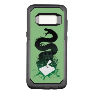 Harry Potter | Tom Riddle's Diary Graphic OtterBox Commuter Samsung Galaxy S8 Case