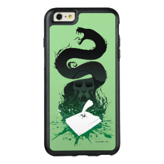 Harry Potter | Tom Riddle's Diary Graphic OtterBox iPhone 6/6s Plus Case