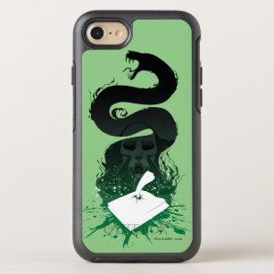 Harry Potter Otterbox Iphone S