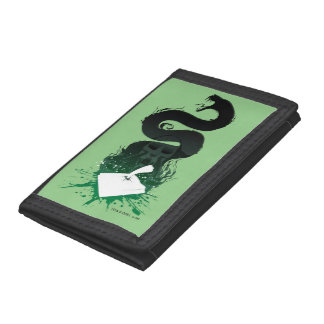 Harry Potter | Tom Riddle's Diary Graphic Trifold Wallet