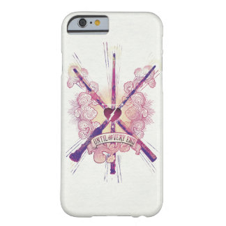 Harry Potter | Until The Very End Barely There iPhone 6 Case