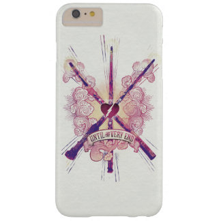Harry Potter | Until The Very End Barely There iPhone 6 Plus Case