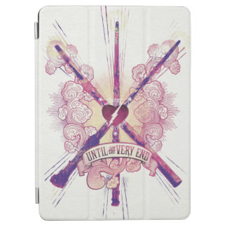 Harry Potter | Until The Very End iPad Air Cover