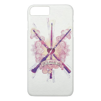 Harry Potter | Until The Very End iPhone 8 Plus/7 Plus Case