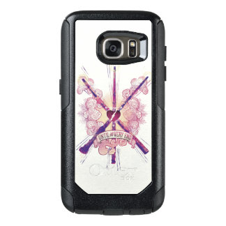 Harry Potter | Until The Very End OtterBox Samsung Galaxy S7 Case