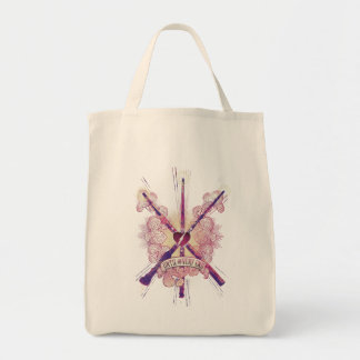 Harry Potter | Until The Very End Tote Bag