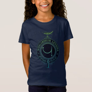 Harry Potter | Wingardium Leviosa Graphic T-Shirt