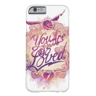 Harry Potter | You Are So Loved Barely There iPhone 6 Case