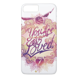 Harry Potter | You Are So Loved iPhone 8 Plus/7 Plus Case
