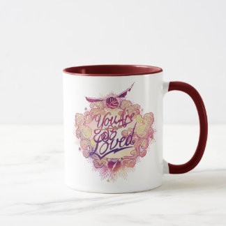 Harry Potter | You Are So Loved Mug