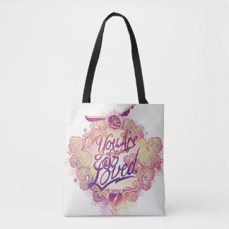 Harry Potter | You Are So Loved Tote Bag
