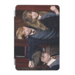 Harry, Ron, and Hermione iPad Mini Cover