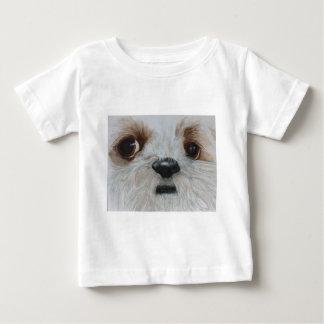Harry the Shih Tzu Baby T-Shirt