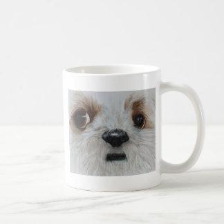 Harry the Shih Tzu Coffee Mug