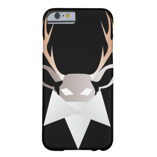hart barely there iPhone 6 case