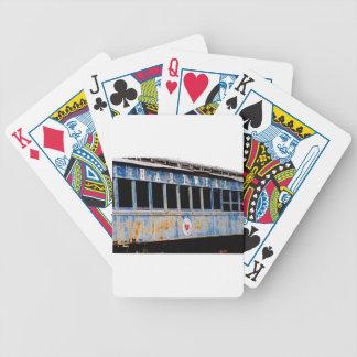 hart county scenic rr poker deck