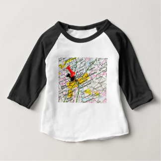 Hartford, Connecticut Baby T-Shirt