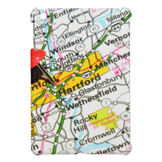 Hartford, Connecticut Cover For The iPad Mini