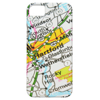 Hartford, Connecticut iPhone 5 Case