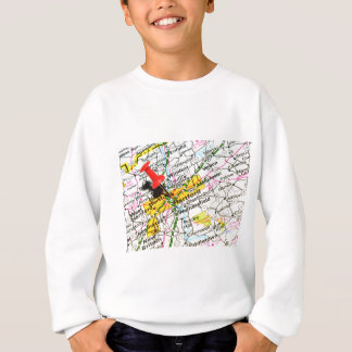 Hartford, Connecticut Sweatshirt