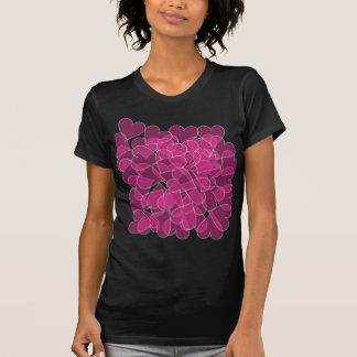Harts pattern T-Shirt