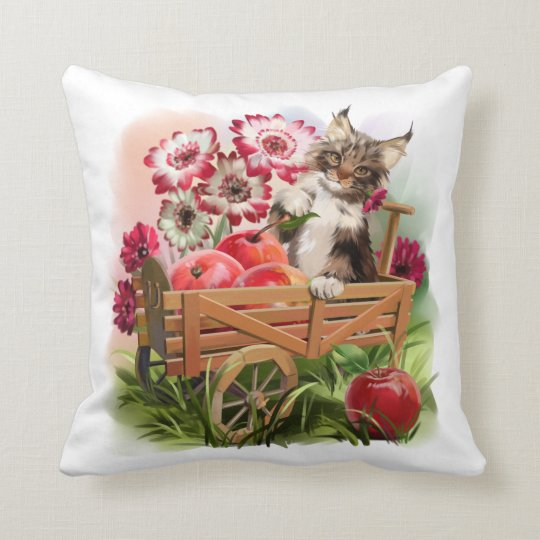 Harvest Cushion
