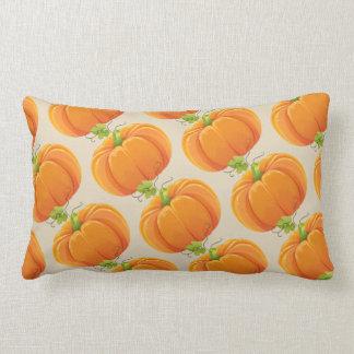Harvest Fall Pumpkin Pillow