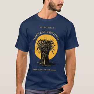 Harvest Festival T-Shirt