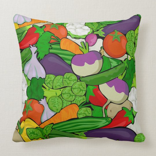 Harvest Harmony Cushion