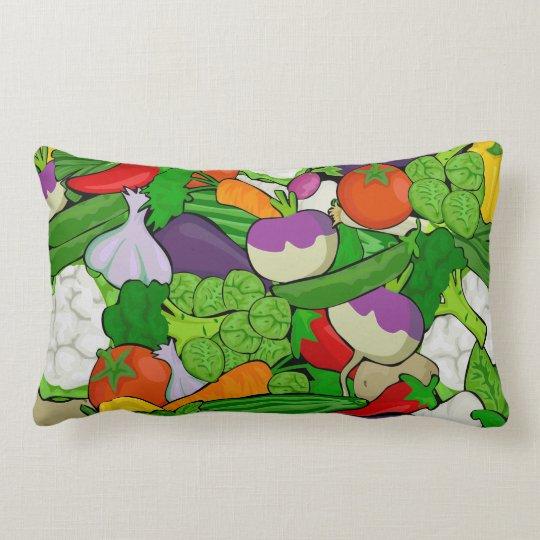 Harvest Harmony Lumbar Cushion