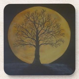 Harvest Moon- Coasters